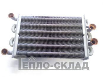 Теплообменник для котла аристон тх Уплотнения теплообменника SWEP (Росвеп) GL-265N Оренбург