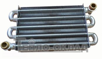 Кожухотрубный конденсатор Alfa Laval CXPM 161-S 2P CE Ижевск